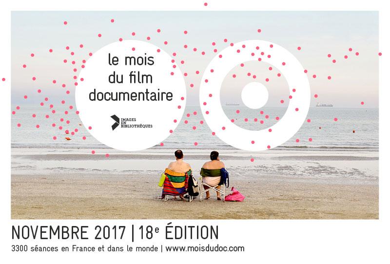 """Résultat de recherche d'images pour """"mois du documentaire 2017"""""""