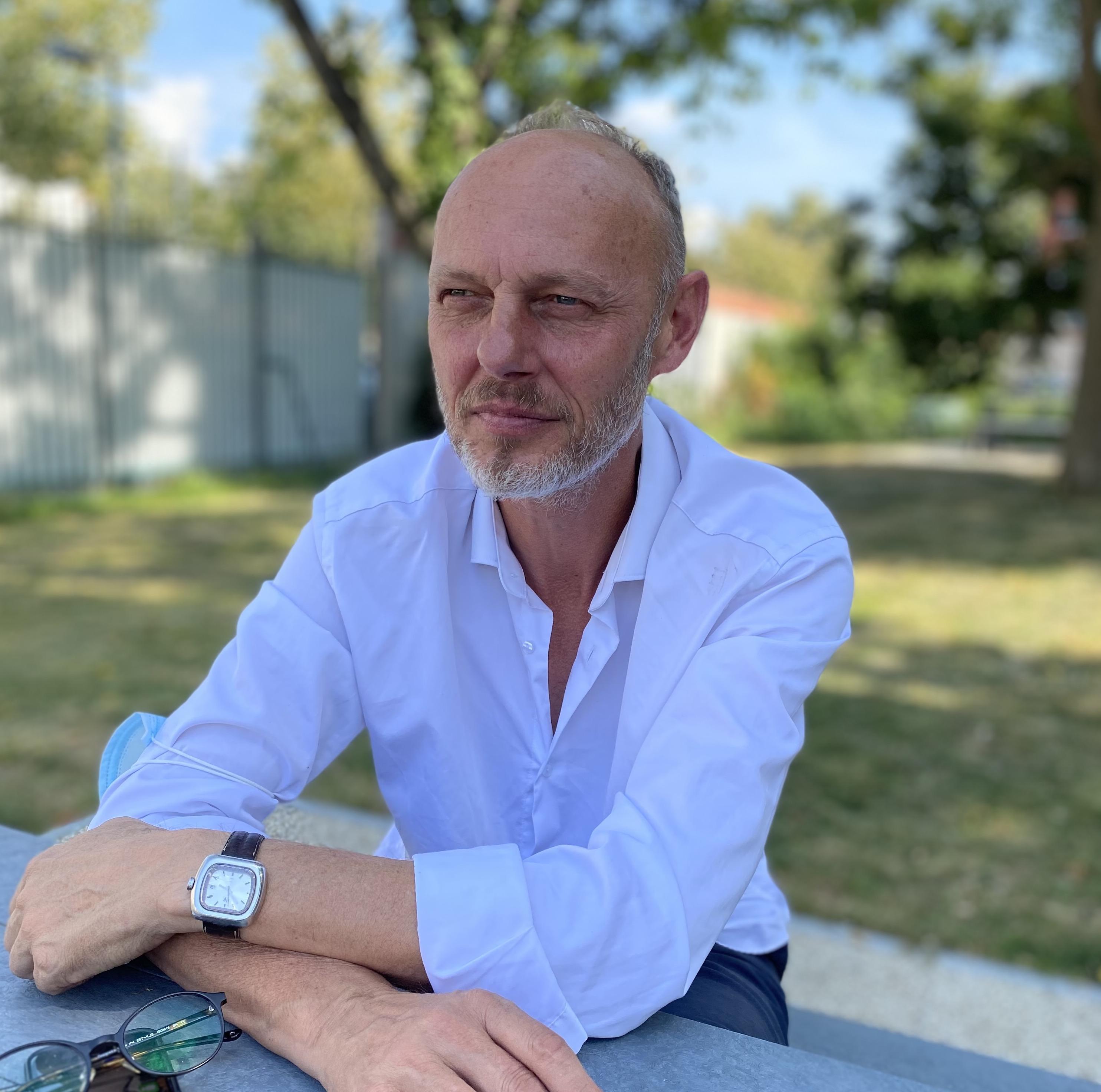 Benoit Carlus