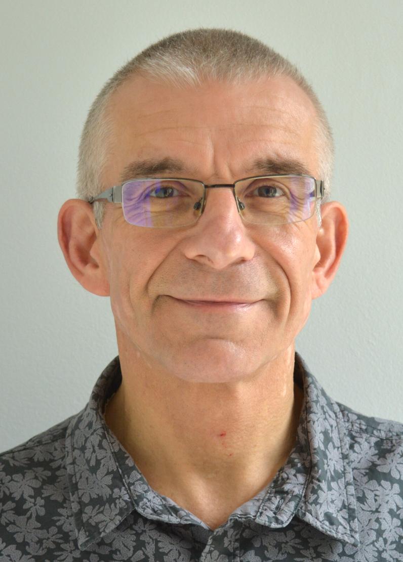 Jean-Louis Laubry