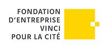 logo fondation vinci
