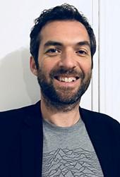 Benoît Piederrière